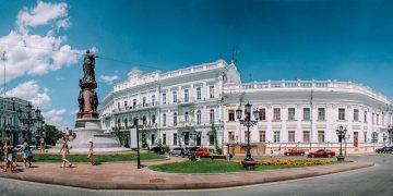 квартира посуточно Одесса