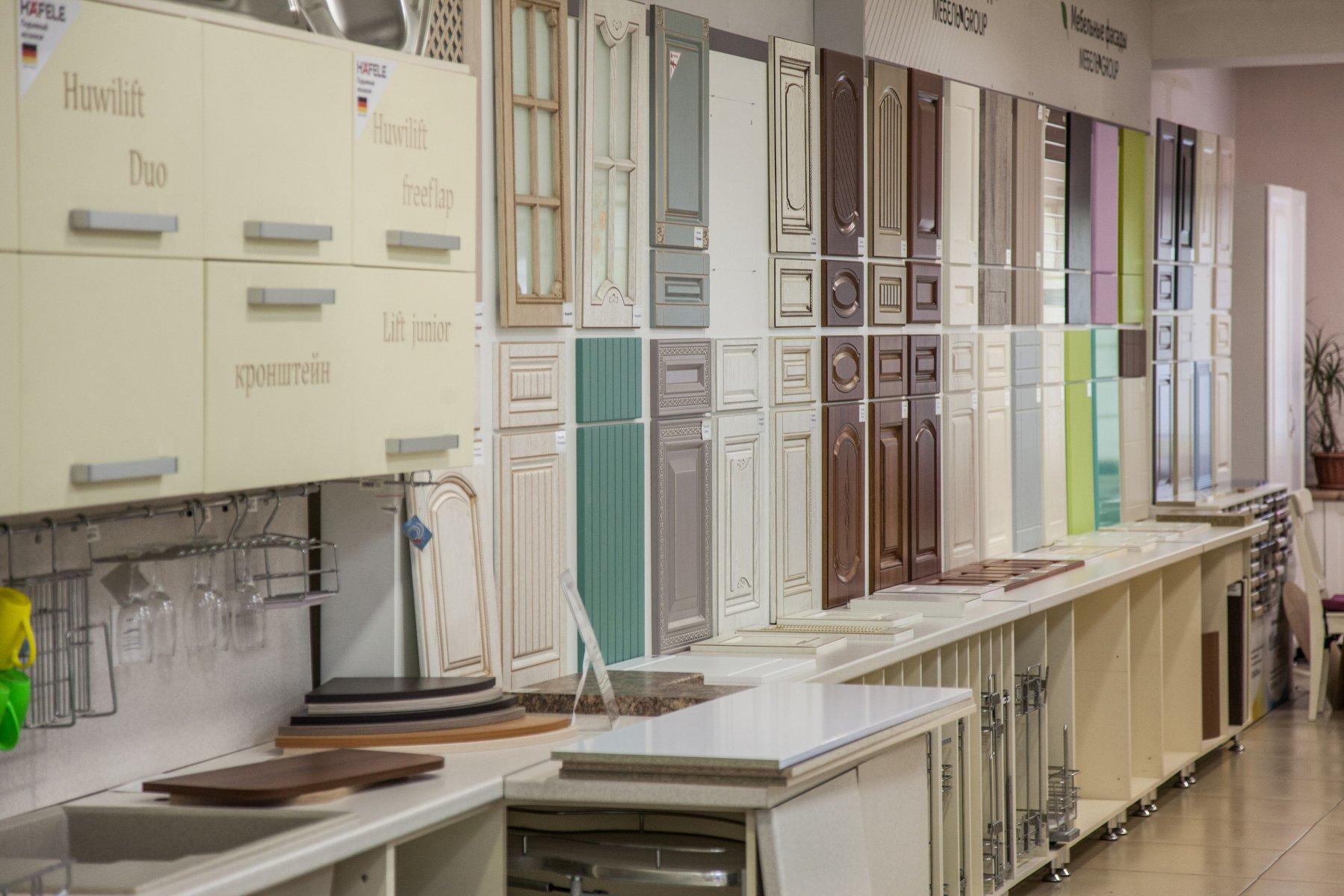 фурнитура для изготовления мебели