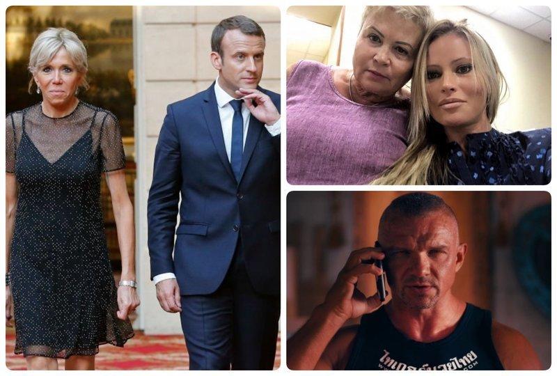 Скандалы знаменитостей, о которых они сильно жалеют (16фото)