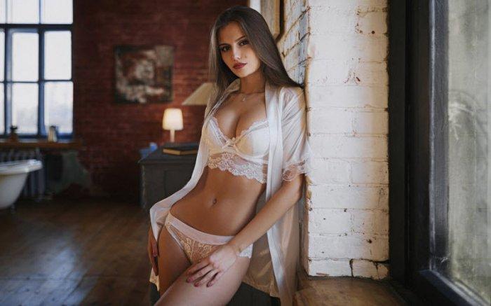Фото девушек в красивом нижнем белье (25 фото)