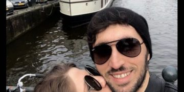 Дочь Дмитрия Хворостовского родила прекрасную девочку