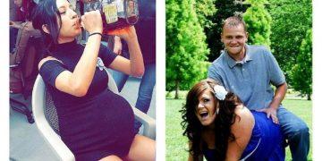 Самые скандальные снимки из социальных сетей (15фото)