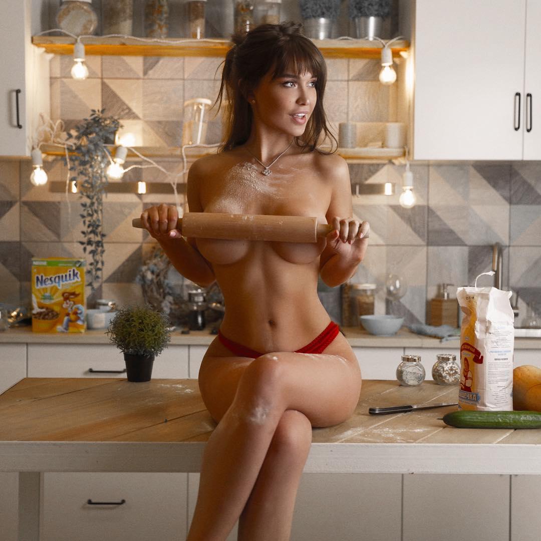 Мария Лиман (фото)