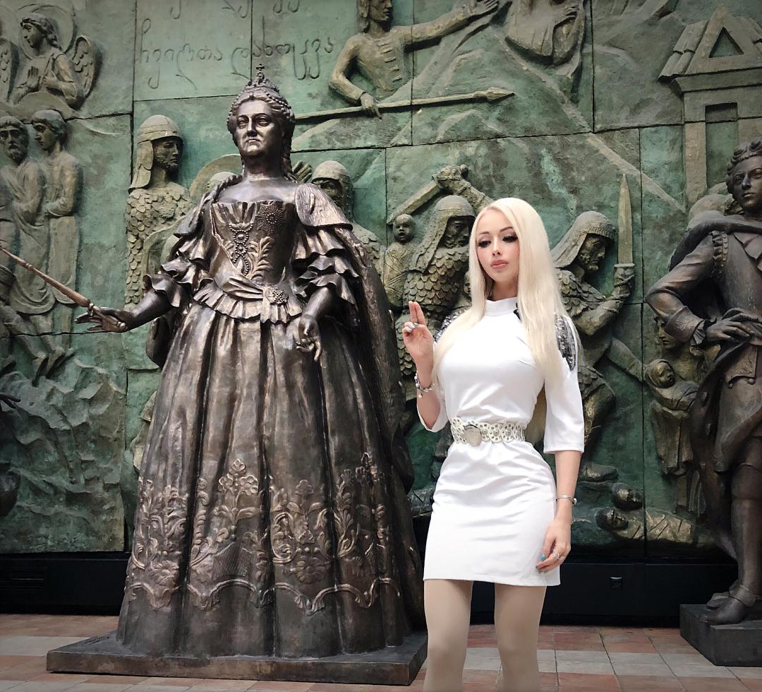 Валерия Лукьянова поделилась своими новыми фотографиями (50 фото + видео)Валерия Лукьянова поделилась своими новыми фотографиями (50 фото + видео)