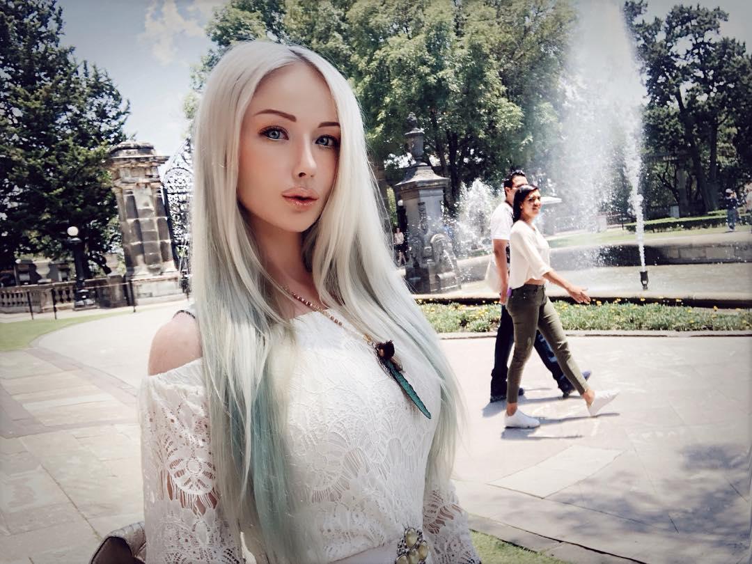 Валерия Лукьянова поделилась своими новыми фотографиями (50 фото + видео)