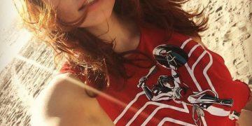 Рыжеволосые девушки (30 фото)