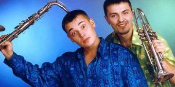 Как выглядят сейчас кумиры 90-х (14 фото)