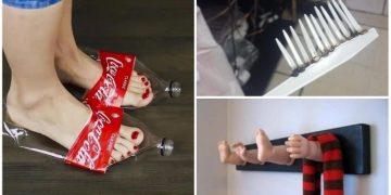 20 дурацких вещей, сделанных своими руками (22фото)