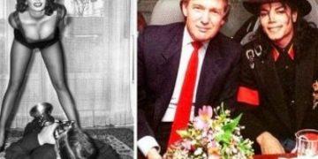 20 редких исторических снимков знаменитостей (20фото)