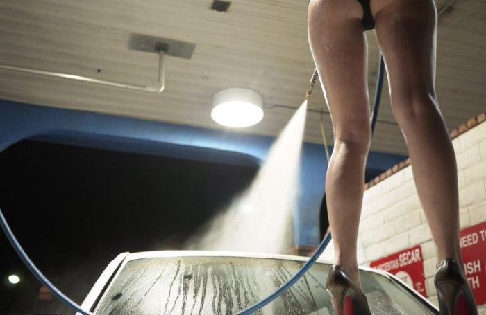 Прикольная подборка красивых голых девушек (135 фото)