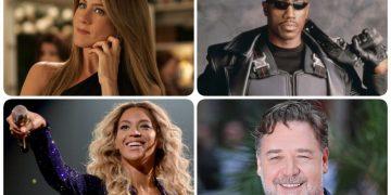 Знаменитости, которые имеют ужасный характер (10фото)