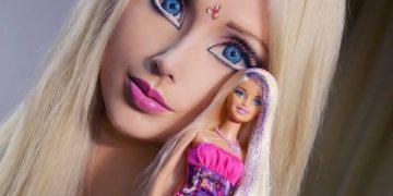«Одесская Барби» своей энергией борется с Интернетом