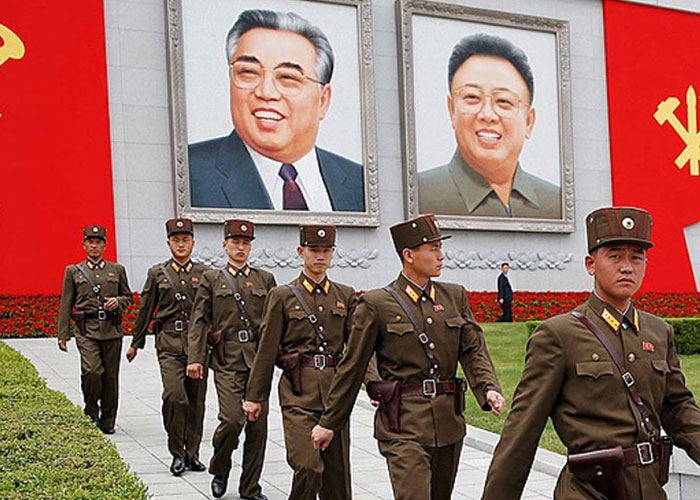 Интересные факты о Северной Корее (5 фото)