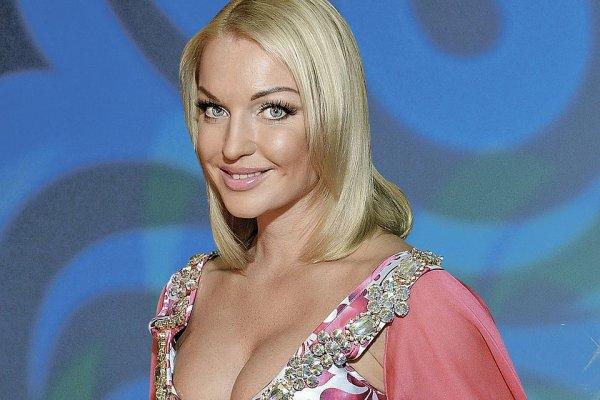 Анастасия Волочкова: Любите меня такой, какая я есть
