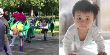 Обычная жизнь в Китае, которая вызывает недоумение у иностранцев (12фото)
