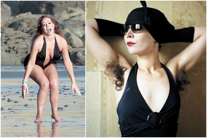 Пляжная мода, которая сильно раздражает мужчин (12фото)