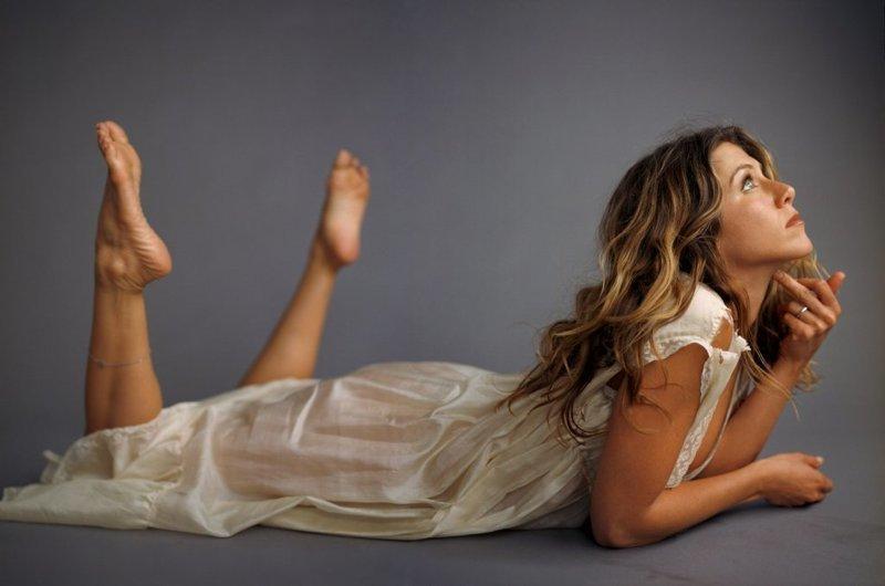 Дженнифер Энистон - лучшее из фотосессий (25фото)