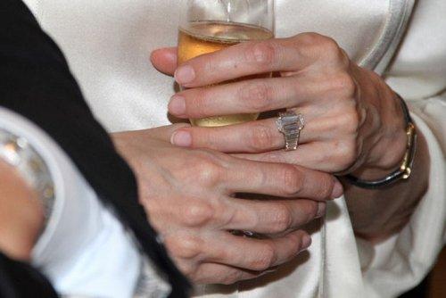 Топ-25: самые дорогие помолвки в истории