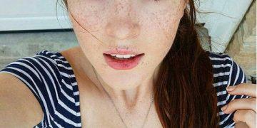 Рыженькие девушки (49 фото)