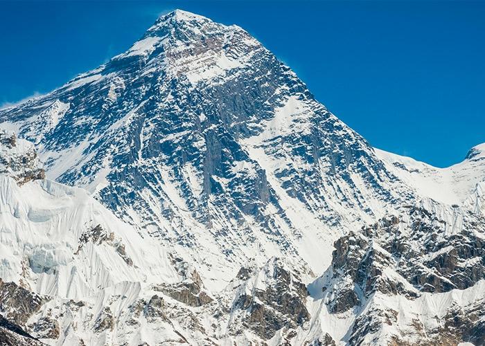 Самые опасные горы для восхождения