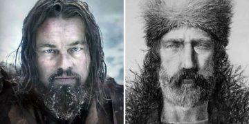 Актёры и прототипы их персонажей в кино (10 фото)