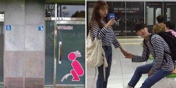 10 странностей Южной Кореи, которые могут свести с ума (11фото)