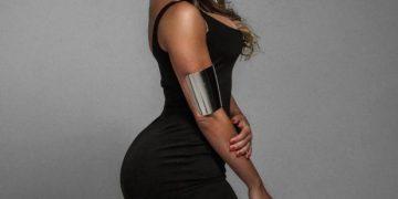 Мария Виллаба - инструктор по фитнесу из Флориды (16 фото)