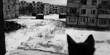 Российские города призраки