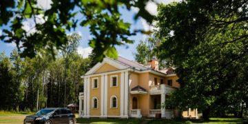 Почему люди едут отдыхать в Малеевку?
