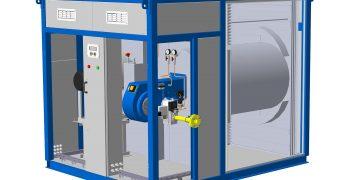 Оснащение, модернизация производствгазовым промышленным газовым оборудованием от компании «Газтехаппарат»
