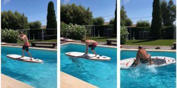 Серфингисты 80-го уровня (2фото)