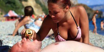 Прикольные картинки про алкоголь (36 фото)