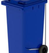 Актуальность и выбора пластиковых мусорных контейнеров