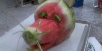 Еда, которая не просится в рот (27 фото)