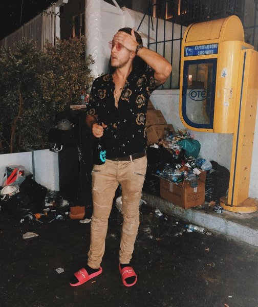 Рэпер T-killah уехал жить в Америку