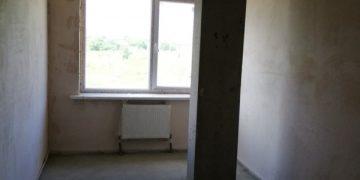 Недорогая квартира в новостройке с одним важным недостатком (2 фото)