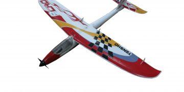 Покупка радиоуправляемого самолета