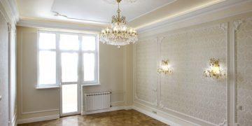 Профессиональные ремонты помещений разного назначения в Санкт-Петербурге и Ленинградской области