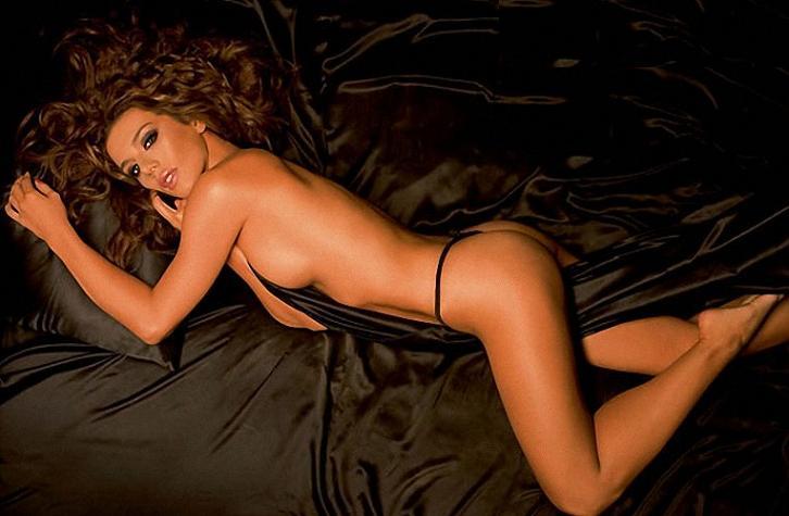Порно фото с анной седаковой в журнале пентхаус