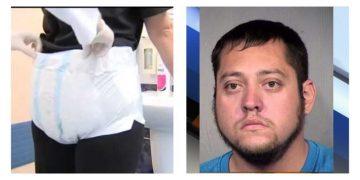 31-летний американец притворялся больным, чтобы сиделки меняли ему памперсы (2фото)