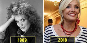 Самые популярные певицы Советского Союза тогда и сейчас (14фото)