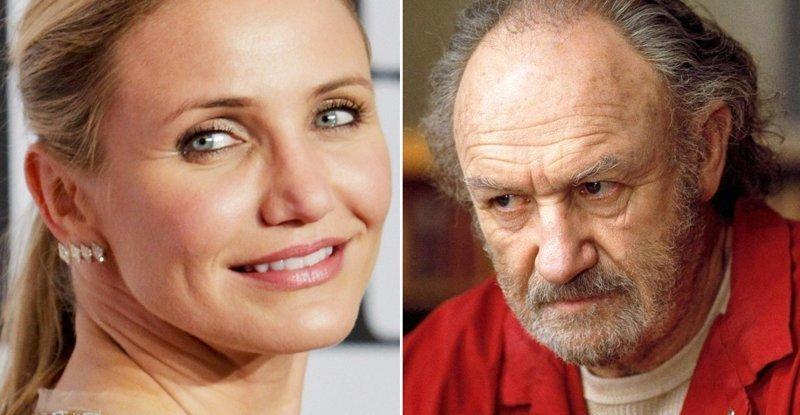 5 голливудских звезд, которые бросили съемки на пике карьеры (7фото)