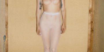 Леди Гага выложила в Instagram свои обнаженные фотографии
