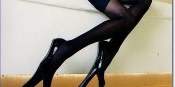 Модная женская обувь 2018 года, которую не всем понять (69 фото)