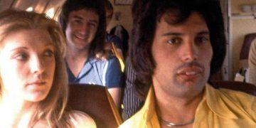 Брайан Мэй опубликовал неизвестные фото Фредди Меркьюри и группы Queen (10фото)