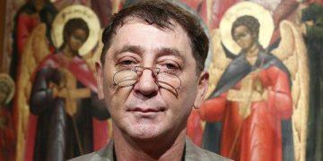 Лепса обвинили в лицемерии после выставки икон в Москве