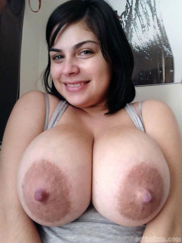 Raised areola and large nipples xxx — photo 2