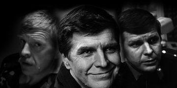 Актер Фёдор Смирнов погиб защищая свой дом от бандитов (5фото)