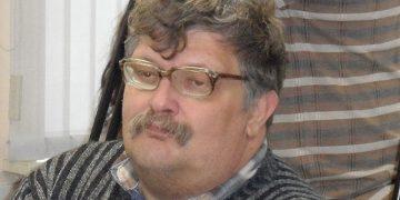 Георгий Жарков: за что был осужден почетный член клуба «Что? Где? Когда?» (2фото)