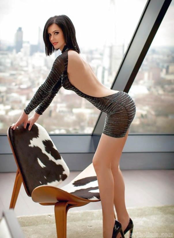 Эро фото моделей в коротких платьях, русская оргия с мариной